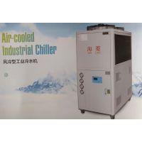 提供佛山高品质风冷式工业冷水机,佛山10匹冷水机