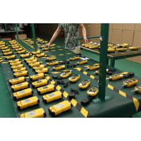 瀚达供应便携式二氧化碳检测仪泵吸式扩散式二氧化碳探测器