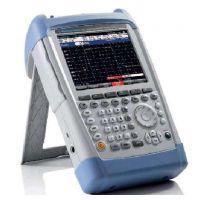 出售罗德与施瓦茨手持频谱分析仪FSH4