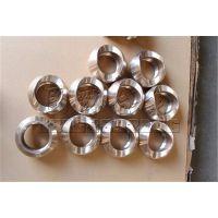 铜镍对焊管座 Cu70-Ni30焊接管件厂家 无限固溶体 高强度 抗腐蚀