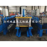 地鑫278围挡板设备 围挡板压瓦机 工程建筑围挡设备大全