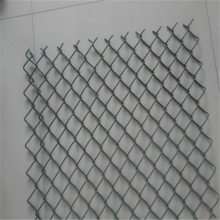 冷镀锌勾花网规格 边坡防护设计 围网报价
