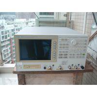 超低特价Agilent4396a 网络频谱分析仪