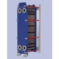 【高效耐用】板式海水冷却器