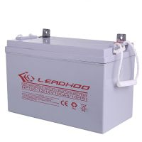 12v100ah蓄电池批发 利虎电池厂家