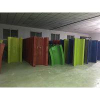 玻璃钢滑道|青岛生产厂家|行业领先