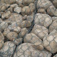 石笼网箱价格多少钱一平米?哪里有卖石笼网箱的生产厂家?