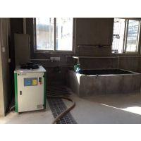 诺雄水池制冷用冷冻机,水池降温常用