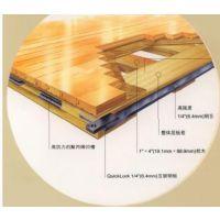贵州枫木运动地板