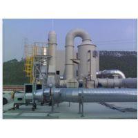 优质生产商祥云环保工程喷淋塔处理产品图片说明