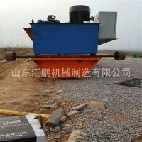 农田排水沟水渠成型机 汇鹏自动行走式U型T型