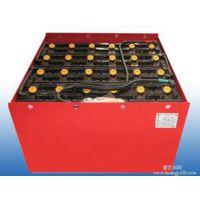 晋江专业回收二手叉车电池,电动叉车铅酸蓄电瓶回收