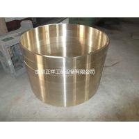 铜套厂家介绍铅青铜材质及牌号