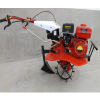 双胜18年新上市小型松土机 汽油微耕机 自走式微耕机