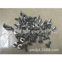 Long-Lok 进口螺丝 进口螺钉 6-32 LP57T6