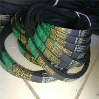 晨翔橡胶制品b-2030耐高温三角带