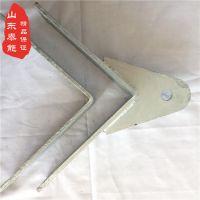 热镀锌 生产各种型号紧固金具 接续塔用紧固件