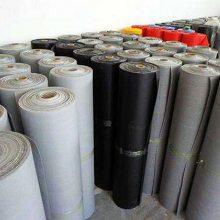 灰色硅胶防火布一米一平米价格