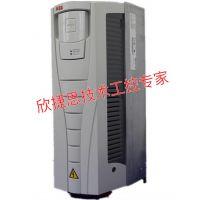 安徽宿州ABB变频器全国总代理ACS550-01-180A-4批发