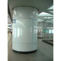 供应铝单板 包柱铝单板供货厂家广州【德普龙天花】