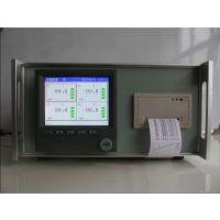 供应上海绎捷温湿度打印一体记录仪PR3100
