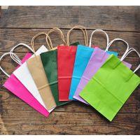 广州精致白卡纸包装纸袋,精美收纳手挽纸袋订做详情,纸袋价格