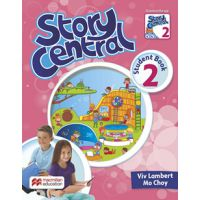 Story Central 课程设置---摸清脉络(更新)