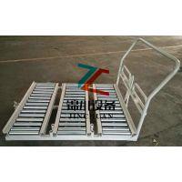 广东定制金属卡板 尺寸1200*1100*135 物流运输专用卡盘 厂家批发