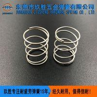 玖胜弹簧生产商,东莞弹簧生产企业,压缩弹簧生产工厂,欢迎询价