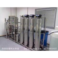 校园直饮水设备选哪家?深圳世骏质量可靠