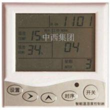智能湿度控制器(中西器材) 型号:BQ20-ZX-27库号:M405324