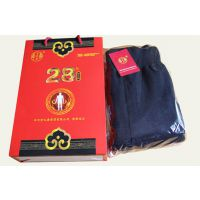 地摊产品28度热能裤加厚宽松舒适保暖裤会销礼品