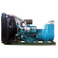 成都600KW柴油发电机组价格