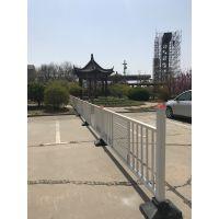 市政隔离栏/公路移动护栏/移动隔离网厂家