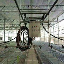 智能喷灌系统-水车-灌溉系列-农业生产-省时省力超值低价-华耀农业