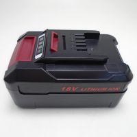 全新替代Einhell汉斯18V20V锂电池PX-BAT4 TE-HD18LI电动工具电池