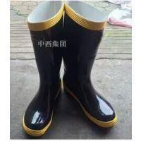 中西消防靴///消防防护战斗靴胶鞋