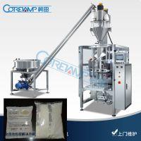 柯田全自动立式包装机 咖啡粉打包机 中药粉自动设备 抹茶粉包装机器