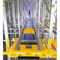 供应鼎力DL-CS001穿梭车货架