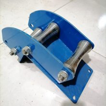 直线滑轮 电力施工放线滑车轮 尼龙轮 MC轮 铝合金轮 洪涛电力