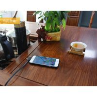 苹果安卓Type-c三合一手机数据充电线厂家直销