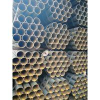特价供应云南昆明精密直缝焊管 建筑专用厚壁高频焊管 5寸*4.0mm Q235B