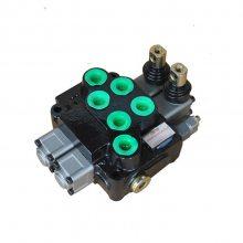 供应SKBTFLUID牌ZT-L12F-2OT系列整体液压多路阀