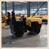 2吨压路机 小型座驾压路机压实有力施工带劲