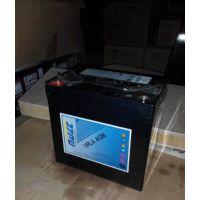 海志蓄电池HZB12-230美国海志免维护铅酸蓄电池北京总代理