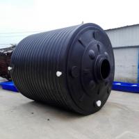 青岛15吨塑料桶15立方化工桶 塑料储罐
