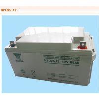 NPL160-12,12V160AH汤浅YUASA蓄电池