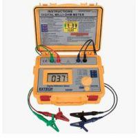 380580 电池供电毫欧姆计 Extech艾示科原装
