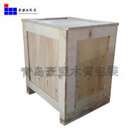胶州标准木箱量身定做黄岛木箱加工厂直销送货上门
