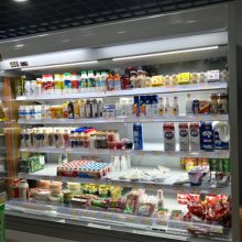 广西哪里有商用冰柜的联系方式价格多少